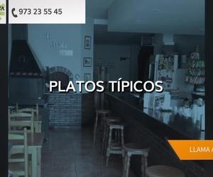 Restaurante brasería en Lleida: Brasería La Tasca