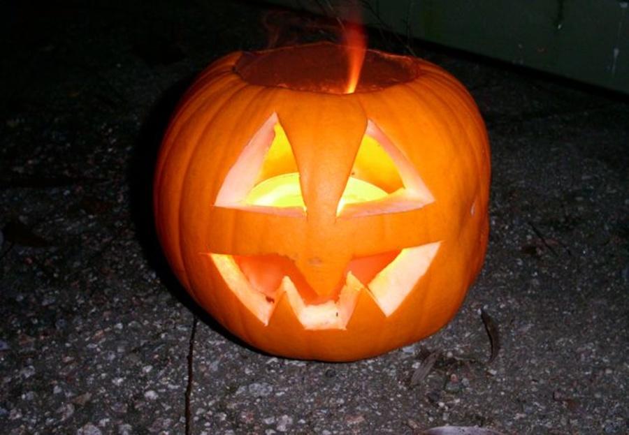 ¿Conoces el origen de la fiesta de Halloween?