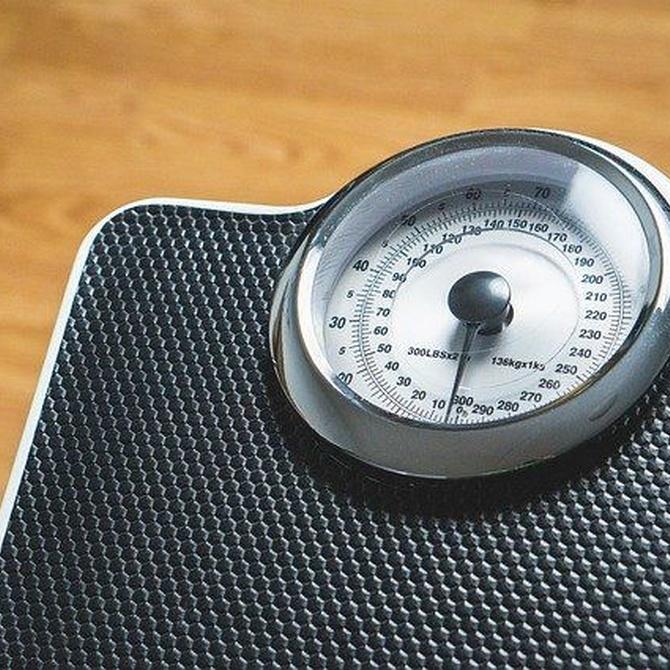 Efecto del sobrepeso en pies y tobillos