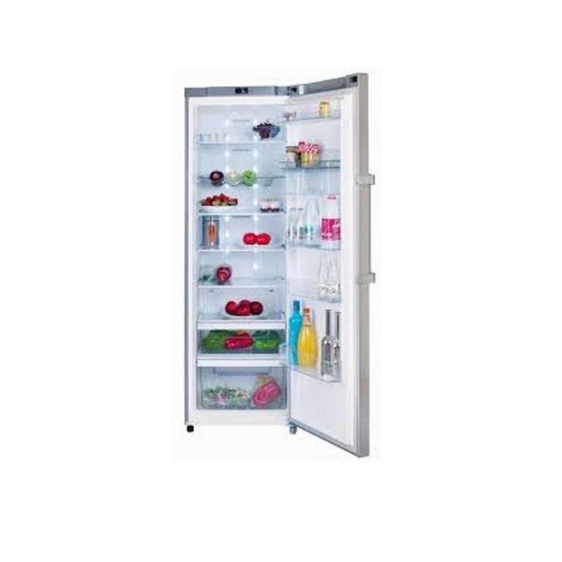 Frigorífico 1 Puerta en Inox Antihuella TNF 450 de Teka ---519€: Productos y Ofertas de Don Electrodomésticos Tienda online