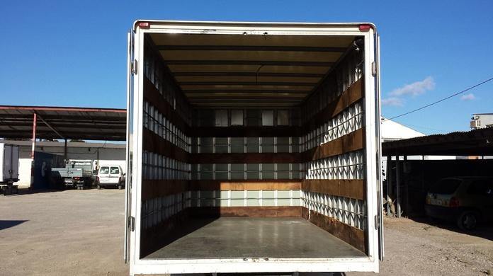 Mudalcar | Alquiler de furgonetas Castellon
