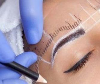 Extensiones de pestañas pelo a pelo: Servicios de Terapies Naturals BIB