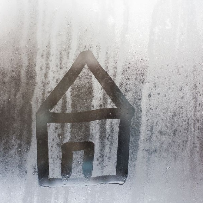 Diferentes tipos de humedades