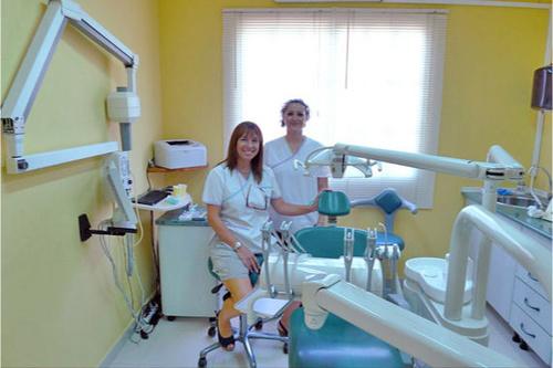 Fotos de Dentistas en Cártama | Clínica Dental María Vijande