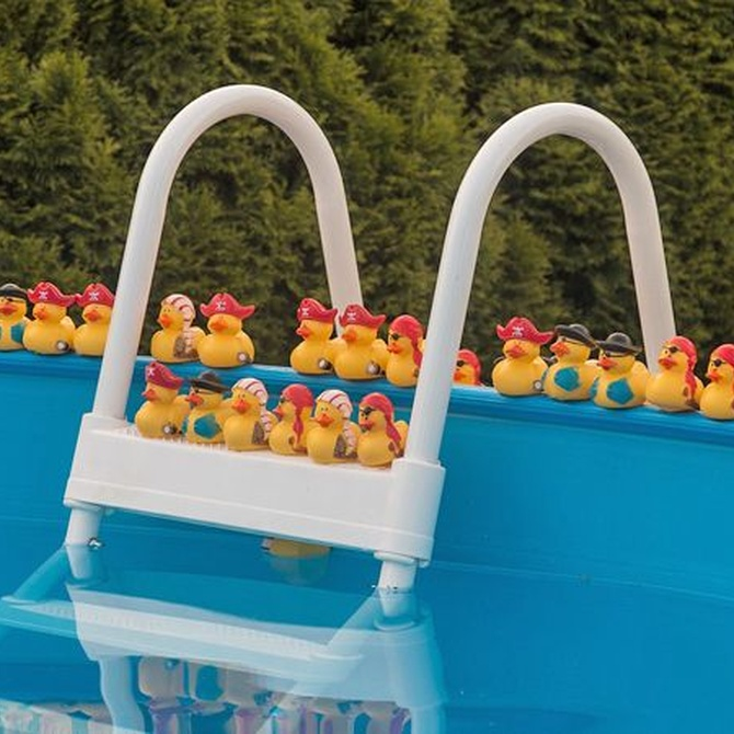 Por qué debes instalar una piscina prefabricada