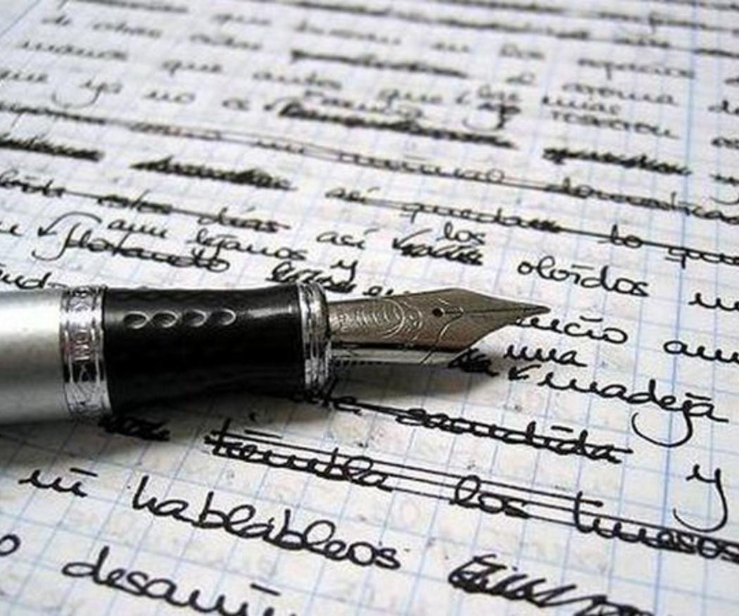 ¿Sabes qué significa escribir con letras grandes?