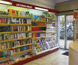 Galería de Librerías en Bilbao | Librería SGEL
