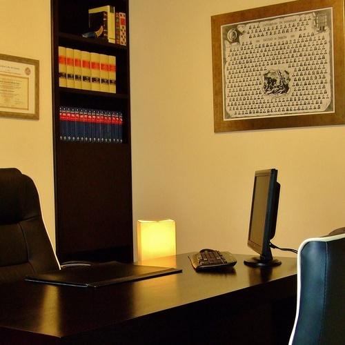 Despacho de abogados en Ponferrada | Azucena Librán