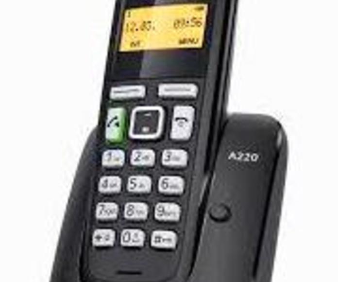 A-220: Nuestros productos de Sonovisión Parla