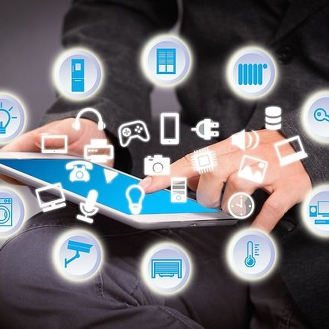 Tendencias tecnológicas en las puertas automatizadas
