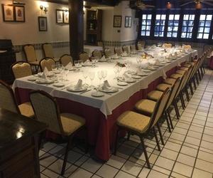 Comuniones. Un evento familiar y con el mejor banquete