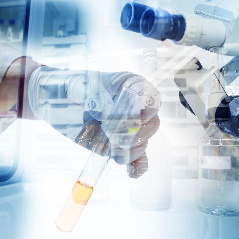 Pruebas analíticas agrupadas para diagnóstico: Análisis Clínicos  de Laboratorio Dra. Teresa Marín