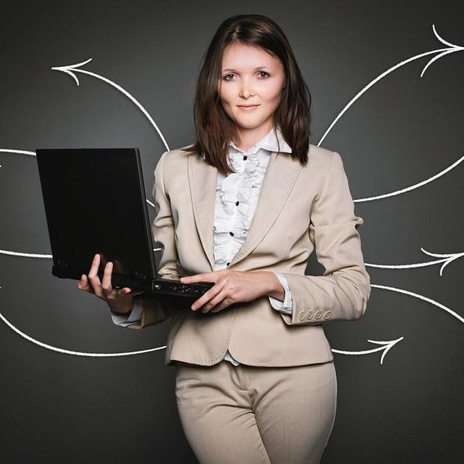Cinco beneficios de la guardería para trabajar desde casa