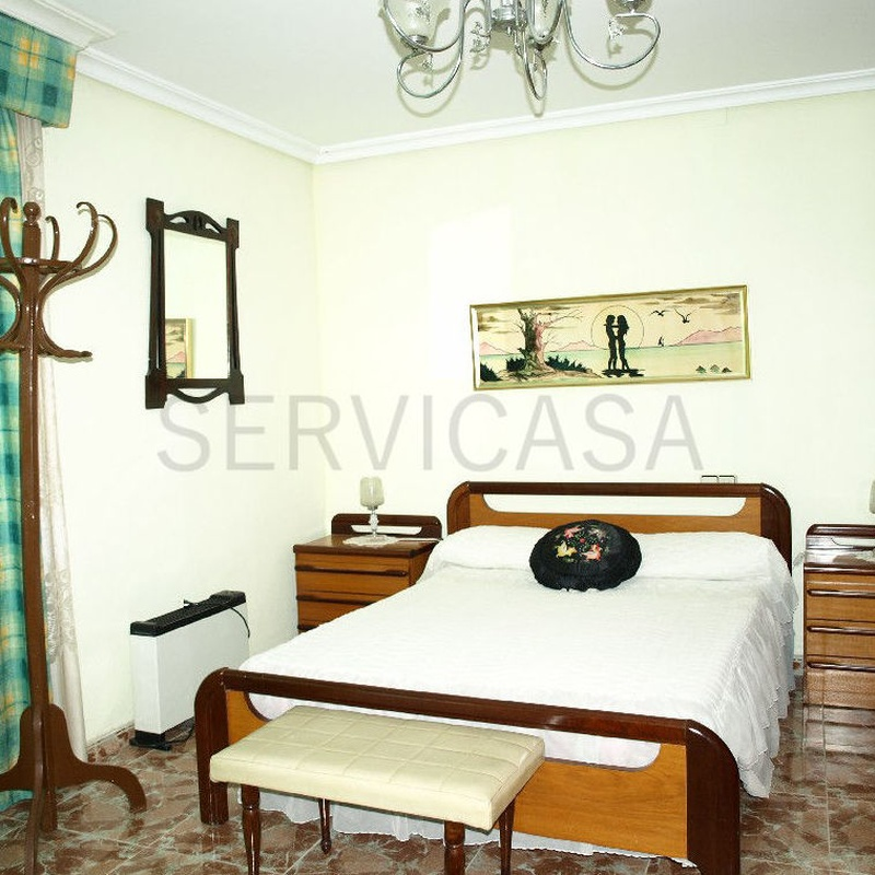 Casa en venta 142.000€  : Compra y alquiler de Servicasa Servicios Inmobiliarios