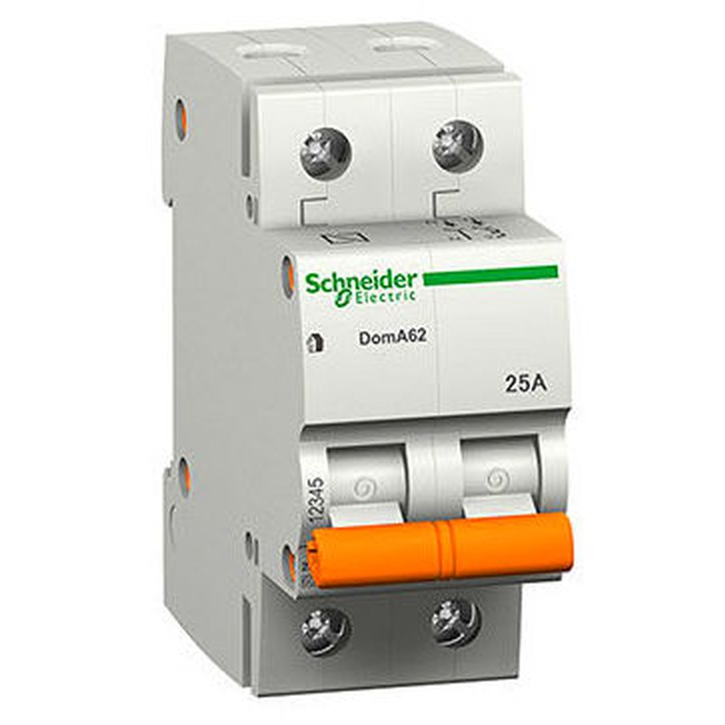 Térmico Schneider electric