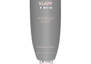Klapp Repagen- Body