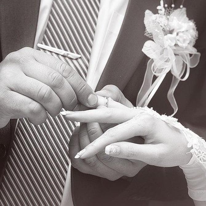 Diferencias entre la nulidad matrimonial civil y eclesiástica