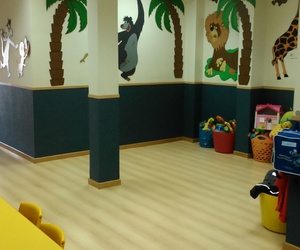 Guardería Villaverde aula-2-3 años http://www.guarderiaenvillaverde.com/es/