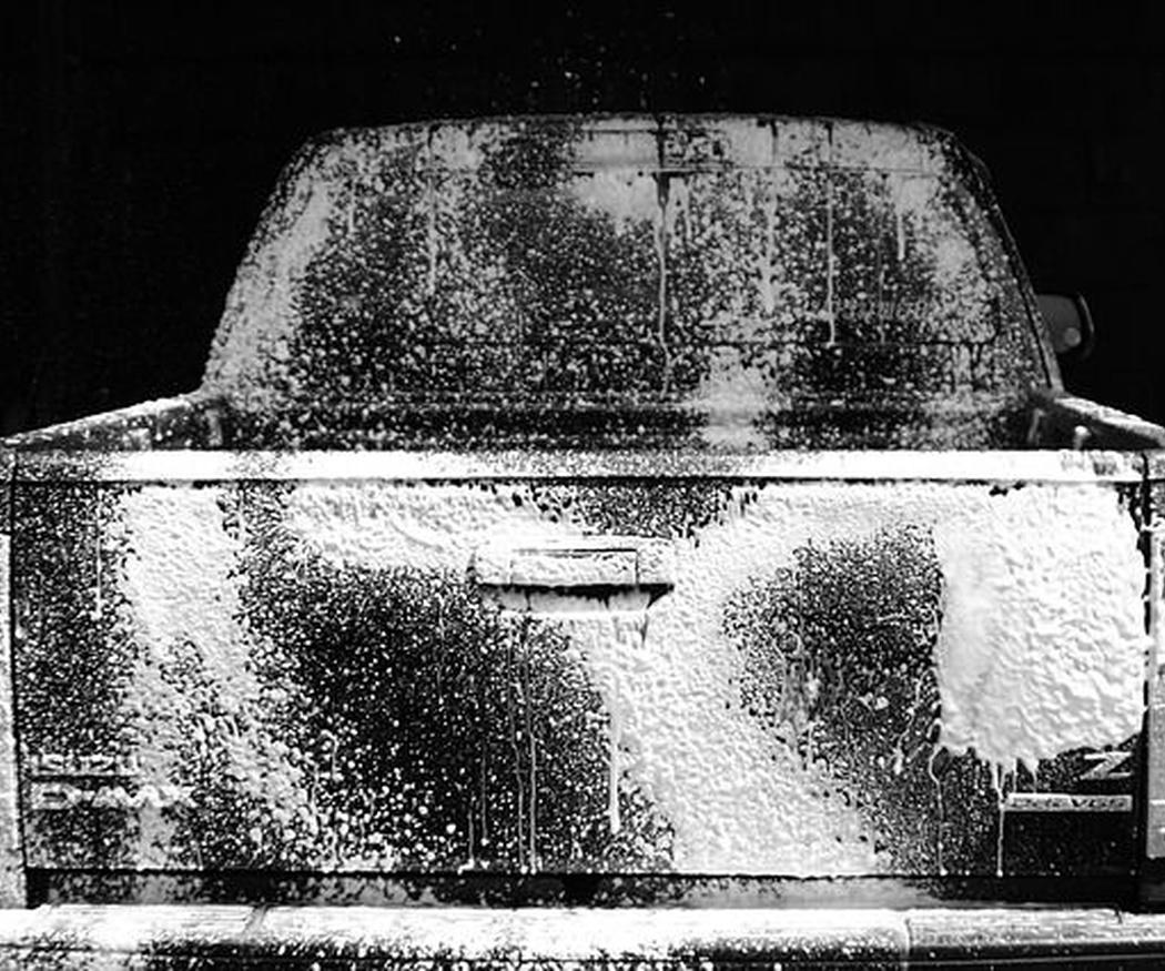 ¿Puede afectar el túnel de lavado a nuestro coche?