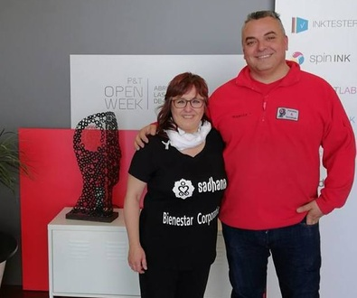 Empresas Saludables: People & Technology Onda (Castellón)
