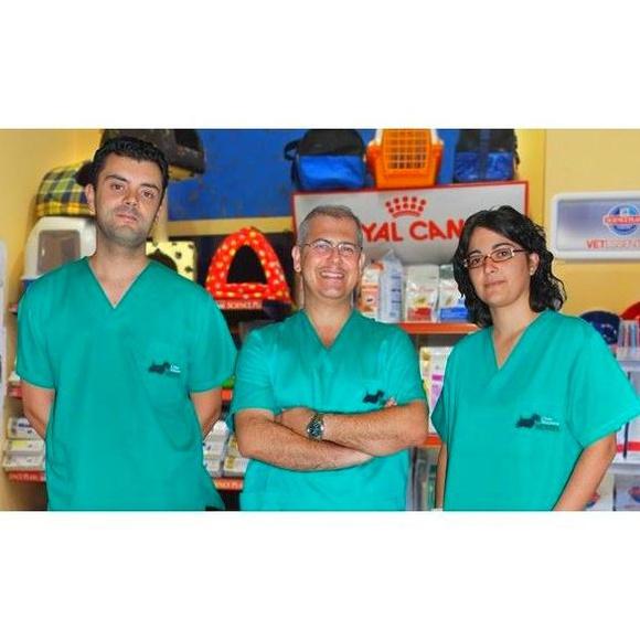 Nuestra clínica