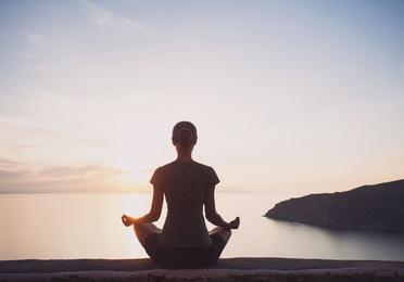 Meditación, relajación y sanación