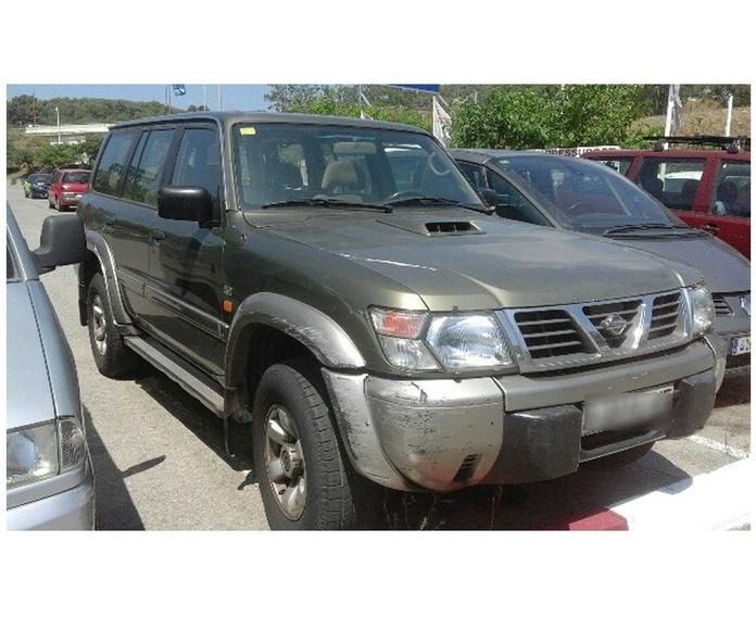Nissan: Nuestros coches de BDN CARS