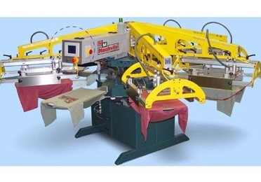 Textil automática