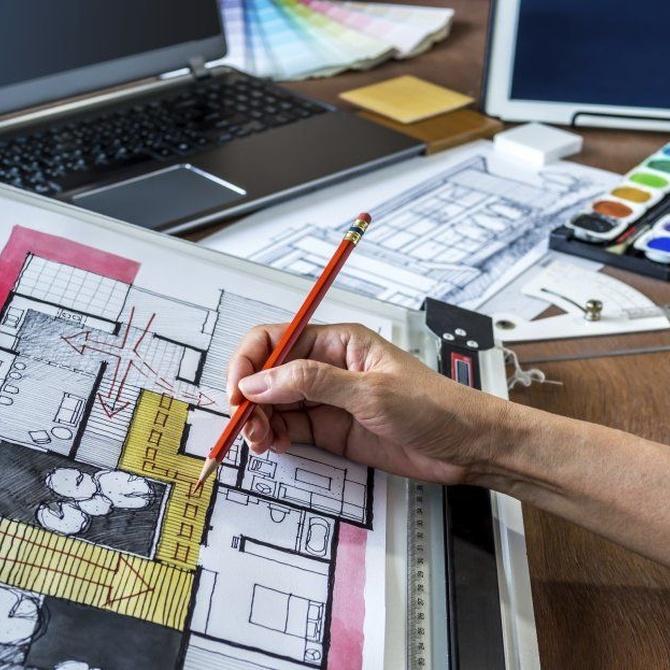 Diferencias entre arquitecto y arquitecto técnico