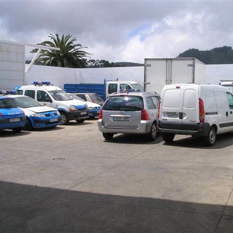 Pre-ITV: Servicios de Auto Talleres Kiko