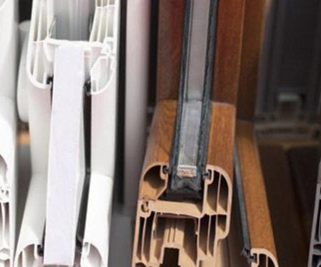 El mantenimiento de la carpintería de aluminio