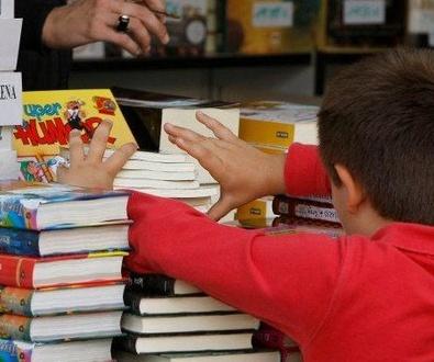 La lectura: pieza clave para el desarrollo cognitivo de los niños