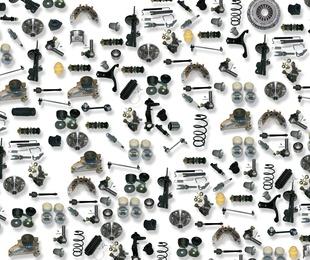 Accesorios y piezas de recambio