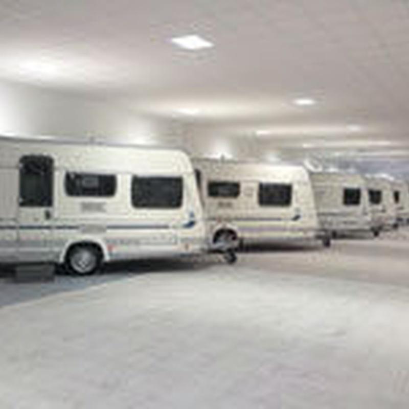 caravanas asturias