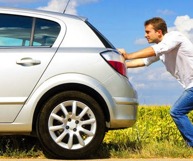 ¡Revisa tu vehículo antes de salir estas vacaciones!