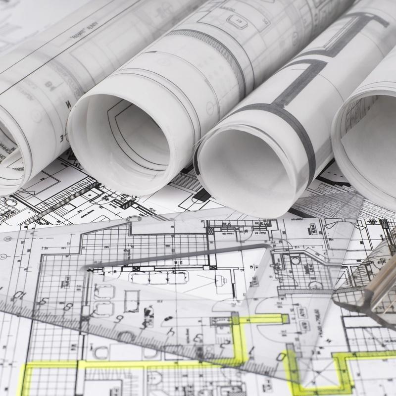 Proyecto y dirección de obras: Catálogo de Estudio de Arquitectura Niñerola