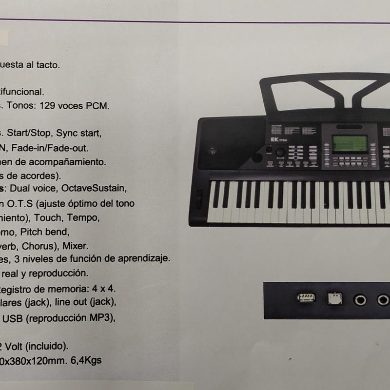 Instrumentos música tradicional: Productos y servicios de PENTAGRAMA
