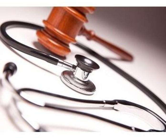 Peritación Médica: Productos y Servicios de Clínica Afyr