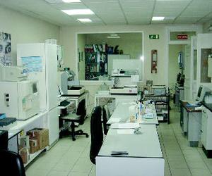 Análisis de sangre en el centro Madrid