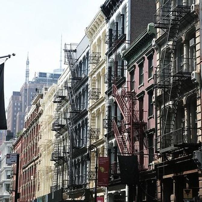 El loft: historia industrial, estilo urbano