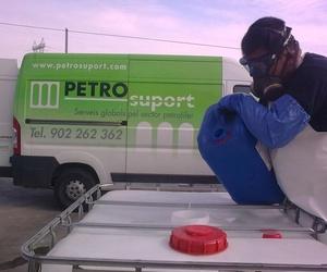 Ingeniería de servicios globales para el sector petrolífero en Terrassa