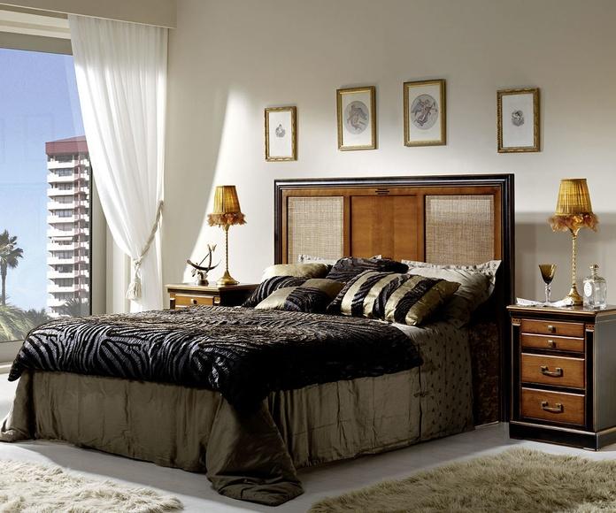 Dormitorio mod 75 electra