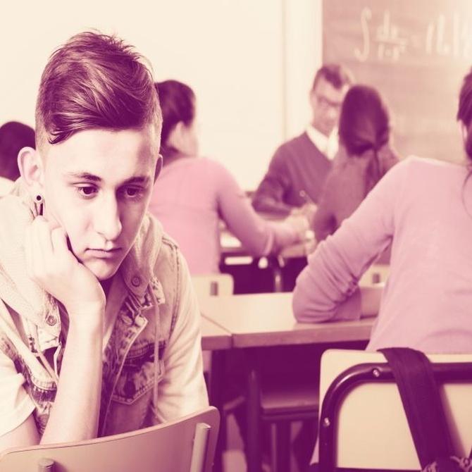 La falta de motivación en los problemas de fracaso escolar