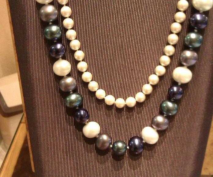 collares de perlas: Nuestros Servicios de Relojería Joyería Chile 23