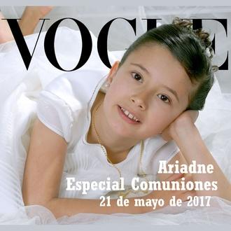 COMUNIONES 2018 - Catálogo SESIÓN FOTOGRÁFICA
