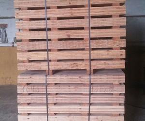 Aserradero de madera