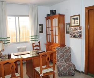 Alojamiento universitario en Granada