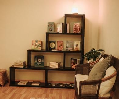 Espacio para la lectura