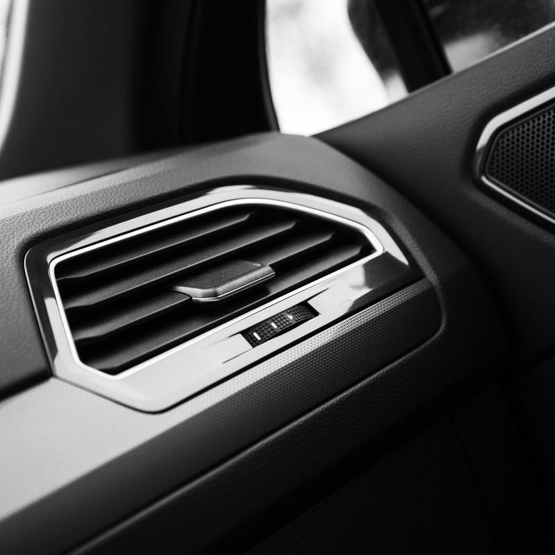 Aire acondicionado: Servicios de Autocica Motor