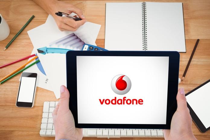 Oficina Vodafone 2.0: Servicios de Conecta Cloud